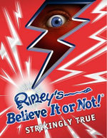 Ripley's Believe It Or Not! Strikingly True - Geoff Tibballs
