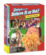 Ripley's Weirdities Slipcase - Ripley's Believe It or Not