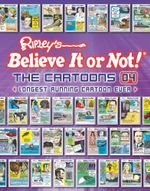 Ripley's Believe It or Not! The Cartoons 04 : Longest Running Cartoon Ever - Ripley's Believe It Or Not!