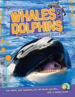 Ripleys Twists : Whales & Dolphins