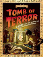 Tomb of Terror : Egyptians - Timothy Knapman