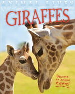 Giraffes - Sally Morgan