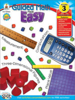 Guided Math Made Easy, Grade 2 - Krista Fanning