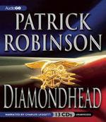 Diamondhead : Mack Bedford - Patrick Robinson