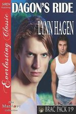 Dagon's Ride [Brac Pack 19] (Siren Publishing Everlasting Classic ManLove) : Joshua's Law] [The Lynn Hagen Collection] (Siren P... - Lynn Hagen