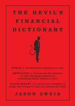 The Devil's Financial Dictionary - Jason Zweig