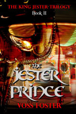 The Jester Prince - Voss Foster