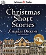 Christmas Short Stories - Charles Dickens