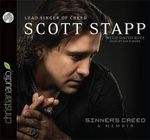 Sinner's Creed - Scott Stapp