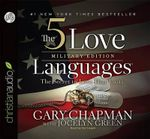 The 5 Love Languages: Military Edition : The Secret to Love That Lasts - Gary Chapman