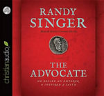 The Advocate - Randy Singer