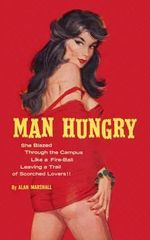 Man Hungry - Alan Marshall