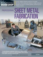 Professional Sheet Metal Fabrication - Ed Barr