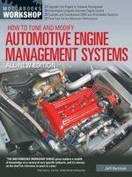 How to Tune and Modify Engine Management Systems - Jeff Hartman