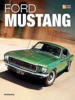 Ford Mustang - Brad Bowling
