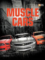 Muscle Cars - Mike Mueller