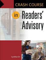 Crash Course in Readers' Advisory - Cynthia Orr