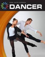Dancer : Cool Arts Careers - Katie Marsico