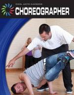 Choreographer : Cool Arts Careers - Katie Marsico