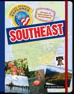 It's Cool to Learn about the United States : Southeast - Katie Marsico