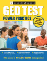 GED® Power Practice - LearningExpress LLC