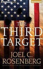The Third Target - Joel C Rosenberg