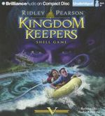 Shell Game : Shell Game - Ridley Pearson