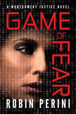 Game of Fear - Robin Perini