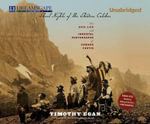 Short Nights of the Shadow Catcher : The Epic Life and Immortal Photographs of Edward Curtis - Timothy Egan