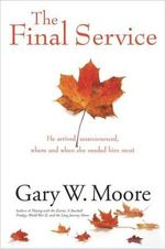 The Final Service - Gary Moore
