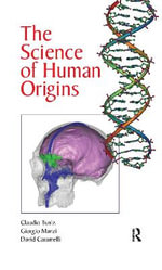 The Science of Human Origins - Claudio Tuniz
