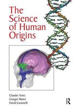 Science of Human Origins - Claudio Tuniz