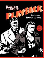 Playback : A Graphic Novel - Raymond Chandler
