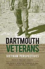 Dartmouth Veterans : Vietnam Perspectives