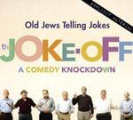 The Joke-Off : A Comedy Knockdown - Sam Hoffman