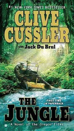 The Jungle - Clive Cussler