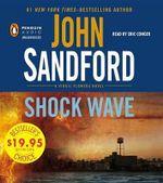 Shock Wave : Virgil Flowers Novels - John Sandford