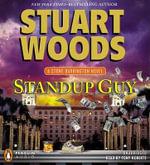 Standup Guy : Stone Barrington Novels - Stuart Woods