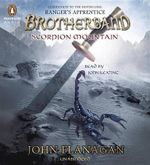 Scorpion Mountain - John A Flanagan
