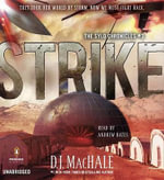 Strike : The Sylo Chronicles #3 - D J Machale