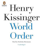 World Order - Henry Kissinger