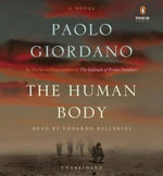The Human Body - Paolo Giordano