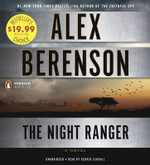 The Night Ranger - Alex Berenson