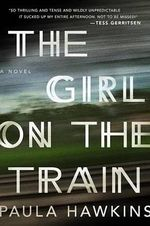 The Girl on the Train - Paula Hawkins