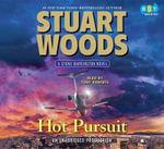 Hot Pursuit : Stone Barrington Novels - Stuart Woods