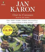 Out to Canaan : Mitford Years - Jan Karon