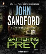 Gathering Prey : Prey - John Sandford