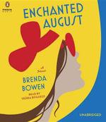 Enchanted August - Brenda Bowen