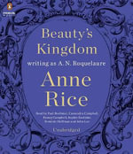 Beauty's Kingdom - A N Roquelaure
