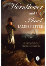 Hornblower and the Island - James Keffer